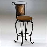 barrel bar stools - Google Search