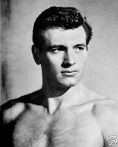 Image detail for -Closely Watched: GET PERSONAL: ROCK HUDSON