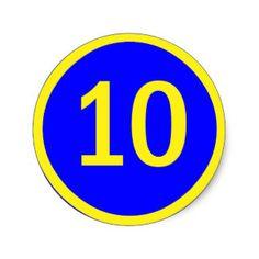 Resultado de imagem para numeros 10 Numbers, Canada, Geek, The Moon, Travel, Nature, Books, Movie, Animals