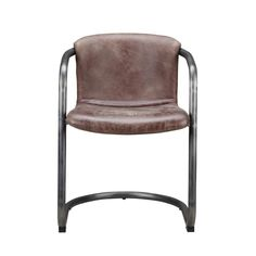 Olivie Dining Chair Light Brown