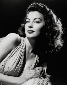 Ava Gardner #1 - Page 32 - the Fashion Spot