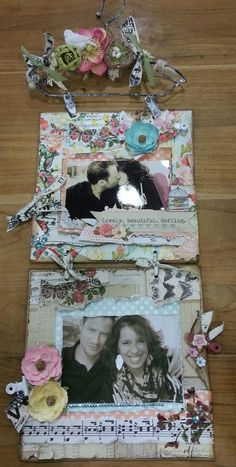 Workshop by Scrapdelight, designed by Michelle Ploeg