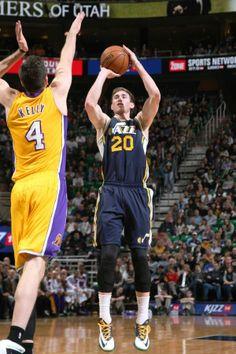 Utah Jazz Basketball - Jazz Photos - ESPN f69019ff0