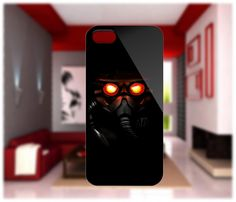 Killzone Trooper In Hell Case For IPhone 5, IPhone 4/4S, Samsung Galaxy S2, Samsung Galaxy S3, Samsung Galaxy S4 Hard Case