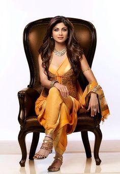 Beautiful Shilpa Shetty