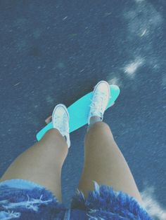 Definitely getting a penny board in Florida