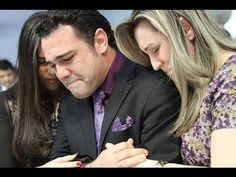 O que este Pastor falou surpreendeu a todos (Emocionante) - YouTube