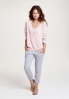Loungewear  | hush-uk.com