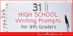High School Writing Prompts, Writing Journals, Science Word Search, Story Starters, Journal Prompts, Classroom Activities, Students, Blog, Face