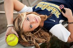 Softball Senior Pictures // Ohio and Michigan // Michelle Chernock Photography sports photography, Senior Softball, Softball Senior Pictures, Senior Girl Poses, Girl Senior Pictures, Senior Girls, Michigan Softball, Softball Stuff, Girls Softball, Soccer Pics