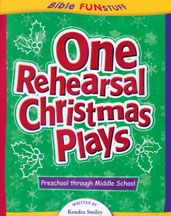 one rehearsal christmas plays heres the link christmas skits christmas pageant christmas program - Christmas Plays For Small Churches