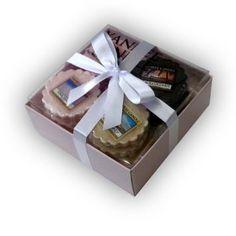 Yankee Candle Coffret cadeau 12 tartelettes parfumées en cire 3 x scoop de l'été, 3 x noix de coco noire, 3 x sable rose et 3 x soleil et sa...