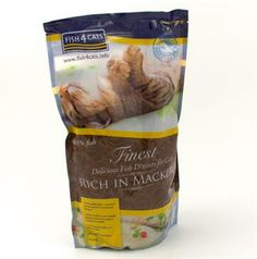 To give your cat a tasty healthy diet we use lots of lovely FISH in our cat food with over 65% fish content. With a balanced mineral content, reducing the strain on kidneys and added cranberries, Fish4Cats can help with Urinary tract health With functional fibres to ease the passage of hairballs. Hands off you dogs - this one is for us cats!