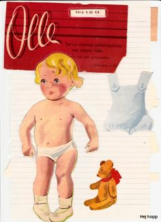 olle* The International Paper Doll Society by Arielle Gabriel for all paper doll and paper toy lovers. Mattel, DIsney, Betsy McCall, etc. Join me at ArtrA, #QuanYin5 Linked In QuanYin5 YouTube QuanYin5!
