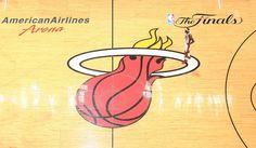 Miami Heat - 2014 NBA Finals