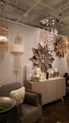 Cyan Design's Atlanta Showroom - LightsOnline Blog