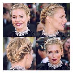 Sienna Miller Cannes 2015