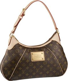 Louis Vuitton Thames GM shoulder bag