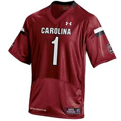 South Carolina Gamecocks Customized Jersey