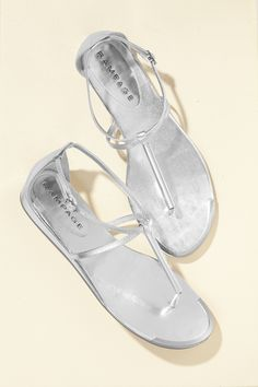 Flat Sandal #belk #shoes