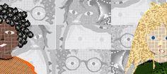 """""""Aber wir alle haben unterschiedliche Eltern, und das macht uns besonders."""" ~ Temu Diaab aus dem Kinderbuch 'Bunt, gleich und anders ... wie Du und ich' - ISBN Nr. 978-3-7386-0260-9  Illustration: Elisabeth Diaab www.diaab.de"""