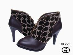 GUCCI low boots#womens boots
