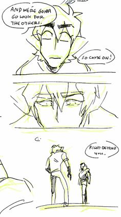 Galra Keith angst - char's voltron blog