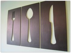 wall ideas for kitchen | Modern Wall Decor Ideas - Ideas Home Design
