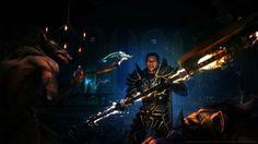 時隔7年!《天外天2》全新資料片《天外天2:黑暗召喚》正式公布 遊戲畫面大幅升級