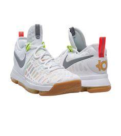 online retailer c6f7e 8f055 NIKE MENS NIKE ZOOM KD9 Multi-Color Nike Zoom, Nike Men, Jazz,