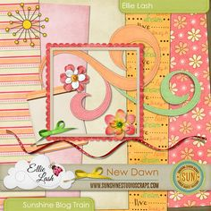New Dawn Freebie! | See Ellie Blog