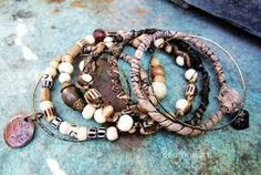 tribal bracelets - Google Search
