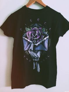 I think if I had to own one PTV shirt, it would be this one.