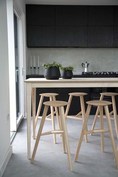 Grand Designs East London Home with innovation | SEMCO