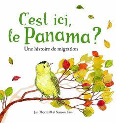 C'est ici, le Panama ? : Une histoire de migration de Jan... https://www.amazon.fr/dp/2895795541/ref=cm_sw_r_pi_dp_PrFgxbB9D8HSV