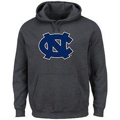 University of North Carolina Tarheels MENS XL Hooded Sweatshirt Hoodie UNC