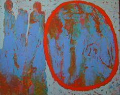 Guy Warrren Secrets Acrylic on canvas, 120 x Australian Artists, Types Of Art, Art Google, Art Inspo, Guys, Canvas, Gallery, Inspiration, Image