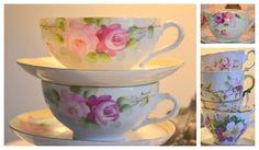 Bernideen's Tea Time Blog: