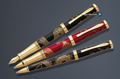 Year of the Dragon - Special Edition Cross Fountain Pen