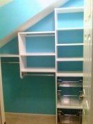 Built In Dresser For Nursery Loft Bedrooms Ikea Hack
