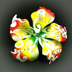 reggae flower