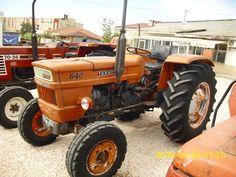 1976 FİAT 640