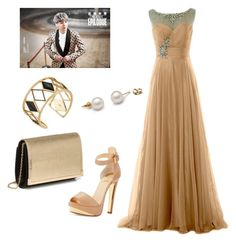 """""""BTS Epilogue Inspired Style"""" by regina-gaby on Polyvore featuring Christian…"""