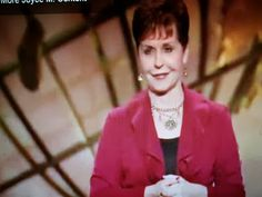 COOLMAMA'S VOICE ON THE BLOG: SATURDAY 1/25/14 - Joyce Meyer: Promises for Your Everyday Life - Taking Responsibility
