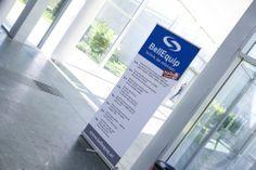 BellEquip GmbH auf der Smart Automation 2014 Halle, Smart Water, Water Bottle, Drinks, Drinking, Beverages, Drink, Beverage