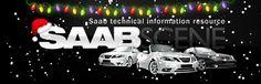 Happy Holiday SaabScence
