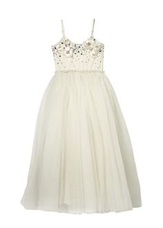 As delicate looking as the wings of a dove… www.tutudumonde.com