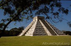 Piramide Kukulcan Mexico SitiosdeMexico.com - Directorio Turístico y de Entretenimiento - Valora, Comenta y Gana!