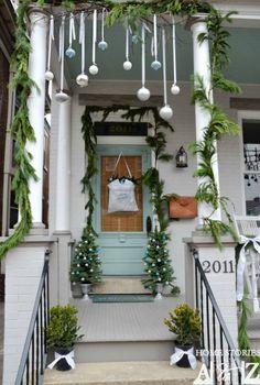 Best Outdoor Christmas Decorations Ideas :http://christmas.snydle.com/outdoor-christmas-decorations-ideas.html