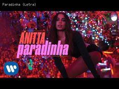 Paradinha (Letra) - Anitta | Letra da Música